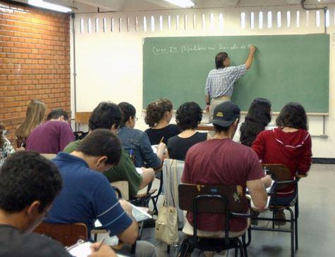 Comissão da Câmara fará sugestões para aposentadoria de professores