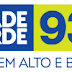 Cidade Verde FM completa um mês em nova frequência