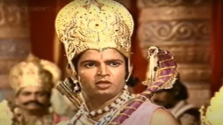 sunil lahri aka lakshaman could not sleep overnight due to senior actor of ramayan