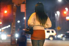 Prostituée deux sevres