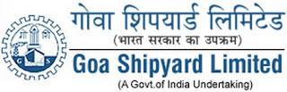 Goa Shipyard Limited 2021 Jobs Recruitment Notification of Senior Manager, More Posts