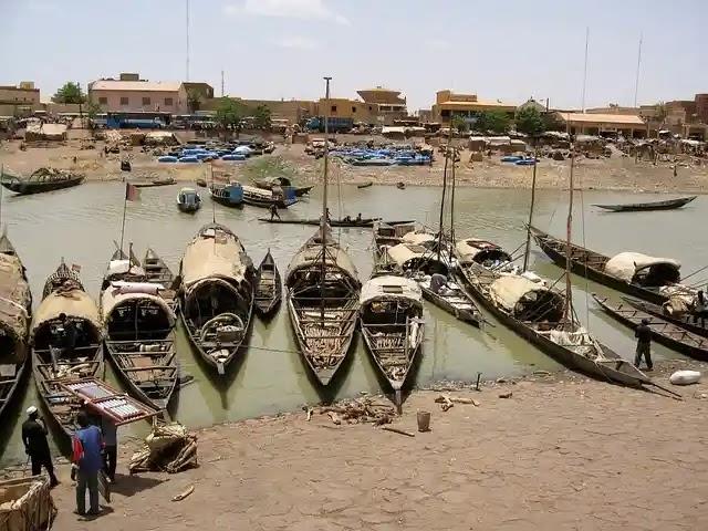 السياحة في مالي 2020