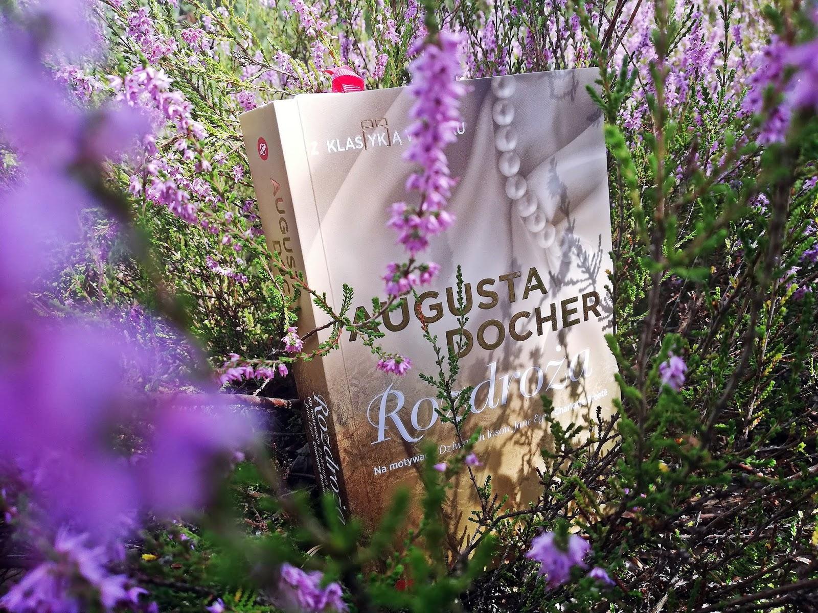 """Gdzie znajdują się """"Rozdroża"""" Augusta Docher"""