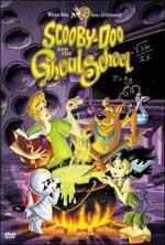 Scooby Doo y la Escuela de Fantasmas (1988) DVDRip Latino
