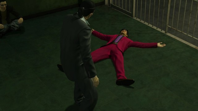 Download Yakuza 0 PC Gameplay