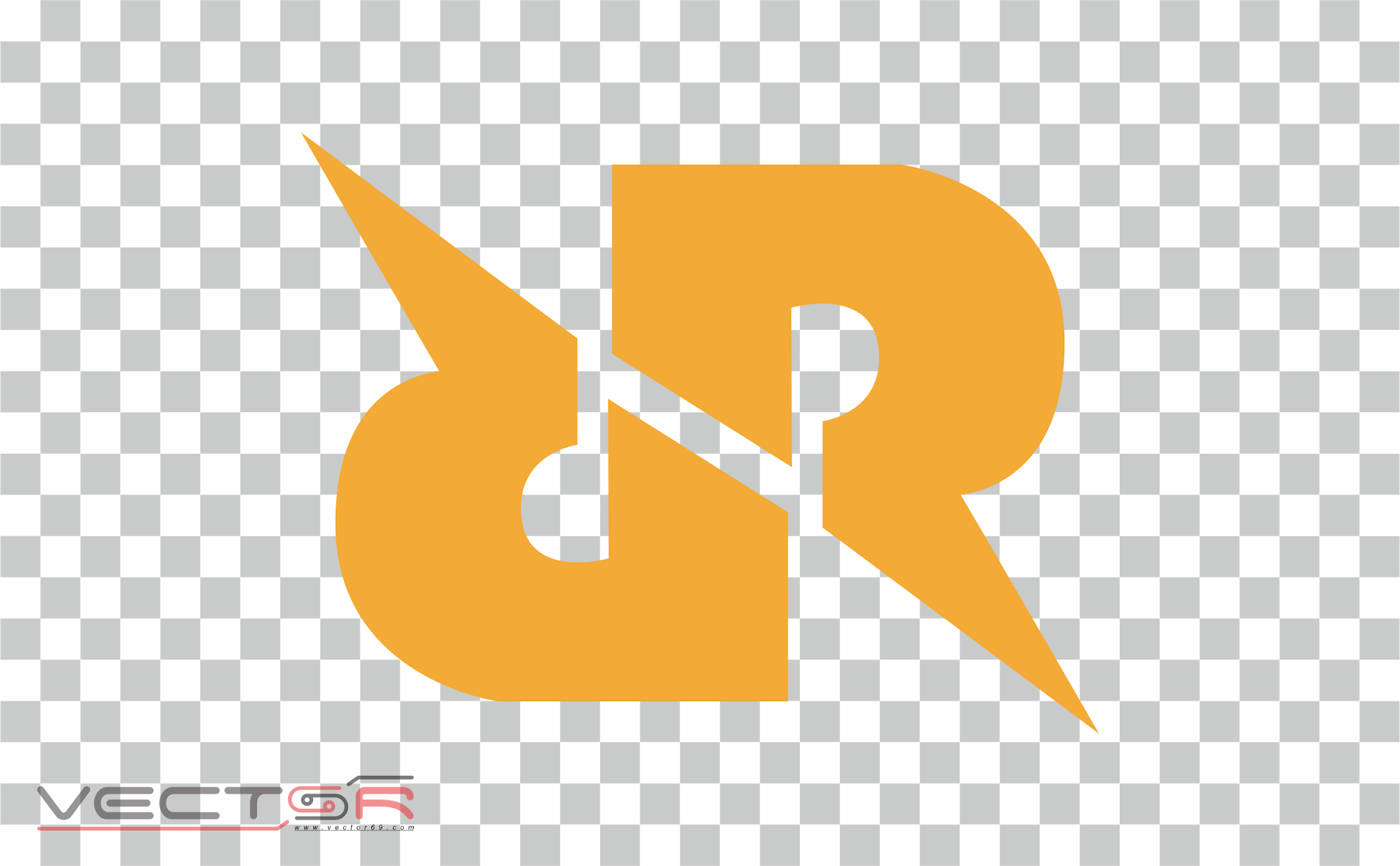 RRQ (Rex Regum Qeon) Logo - Download Vector File PNG (Portable Network Graphics)