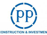 PT PP (Persero) Tbk - Penerimaan Mahasiswa Ikatan Dinas RMID Program PTPP April 2019