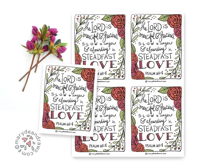 Ten ways to be another mom\u0027s cheerleader + Psalm 1039 printable