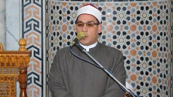 عاجل : وكيل وزارة اوقاف كفر الشيخ ملتزمون بفتح المساجد السبت القادم وضوابط صارمة وعقاب المخالفين