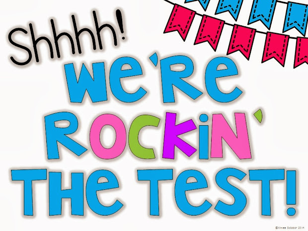 rock test primarily speaking