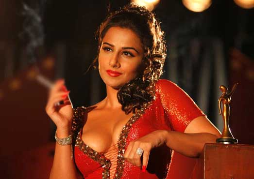 Vidya Balan, Vidya Balan smoking, Vidya Balan top film, the dirty picture
