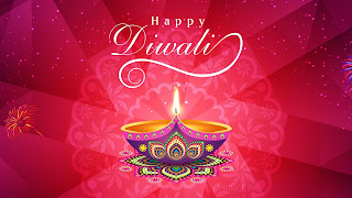 Image of happy diwali wishes