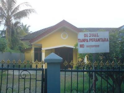 Rumah Dijual Di Jakarta Selatan Pemilik Langsung