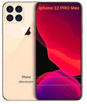 iPhone-12-Pro-MAX-Firmware