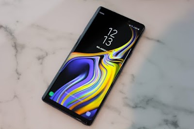 سعر ومواصفات سامسونج جالكسي  نوت Galaxy Note 9