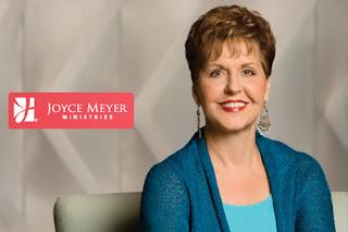 Joyce Meyer's Daily 24 July 2017 Devotional - Pray About Everything