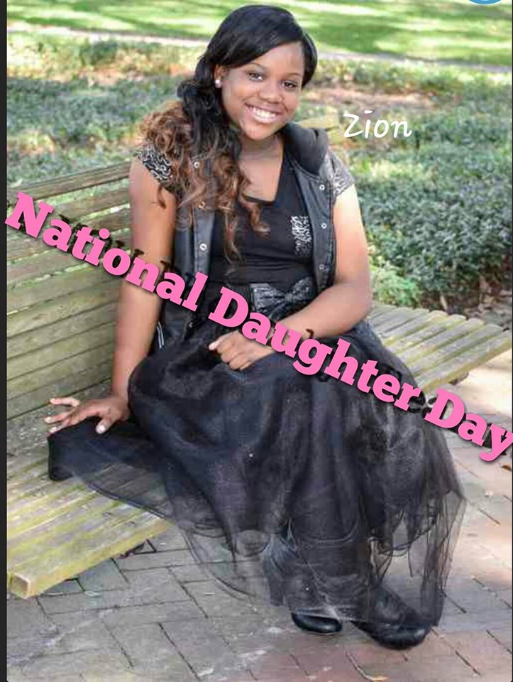 National Daughters Day Wishes Images