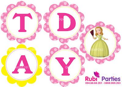day chu Happy Birthday