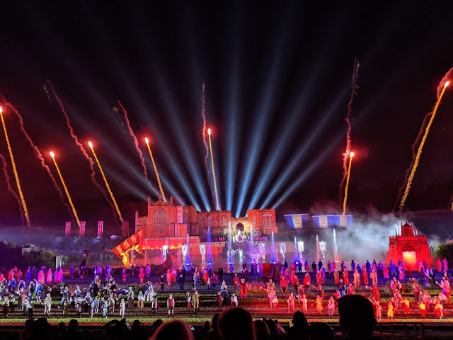 13 North East Days Out which are perfect to enjoy with Grandparents  - kynren
