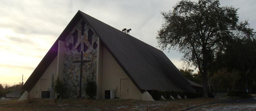 Iglesia en Deltona