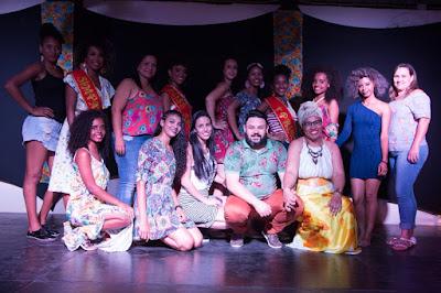 Consciência Negra: Prefeitura de Eldorado comemora a data com o Encontro da Cultura Afro