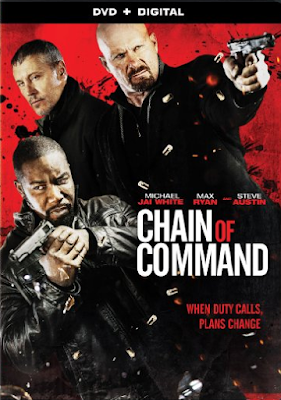 Chain of Command [Latino]