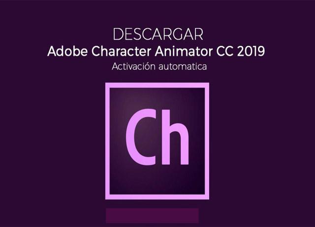 Adobe Character Animator cc -