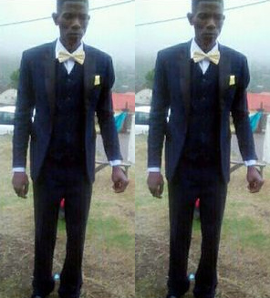 man weds himself durban south africa