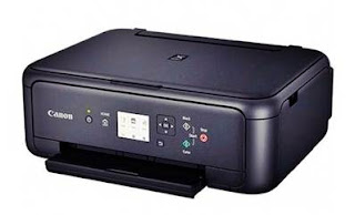 Canon PIXMA TS6150 Drivers Download