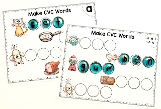light-table-activities-cvc-words