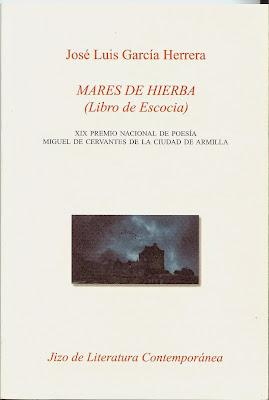 José Luis García Herrera, Mares de hierba