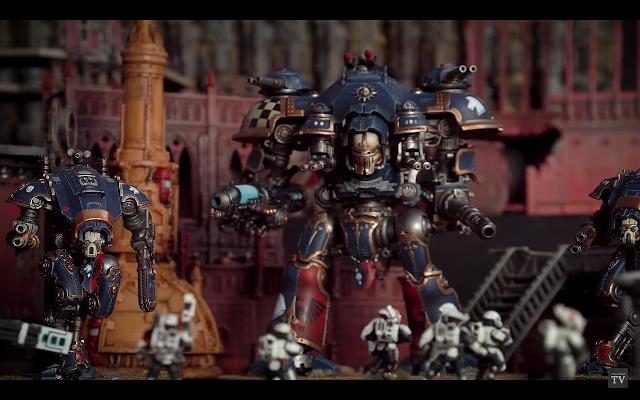 Caballero Imperial