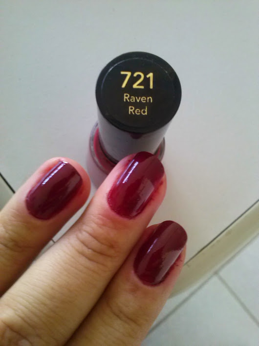 Divã da GaTa Borralheira: Esmaltada da Semana - Nails of the week