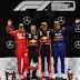 Fórmula 1 - Pra ficar na história!! Verstappen vence, corridão de Vettel e Toro Rosso no pódio em Hockenheim