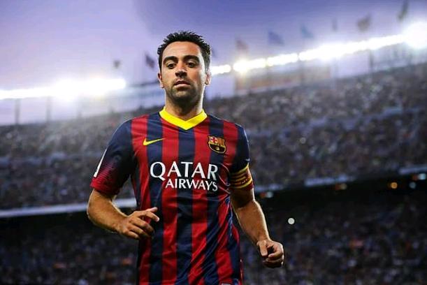 Barcelona legend, Xavi Hernández announces he has tested positive for Coronavirus in Qatar