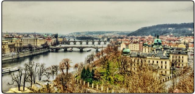 2016 - Prague