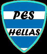 PES Hellas Patch