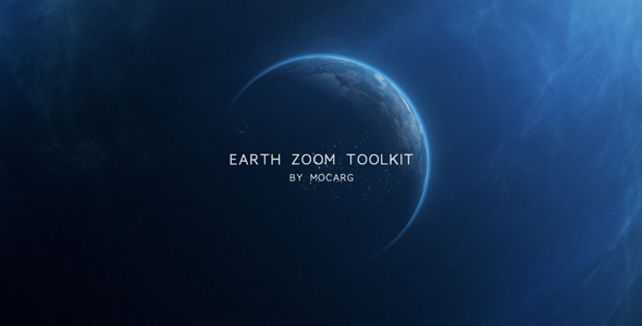 Earth Zoom Toolkit