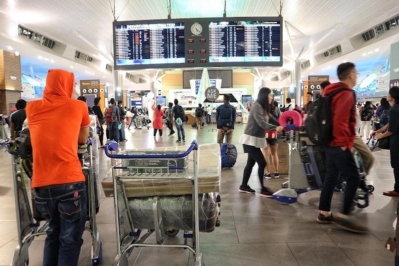 Spiritiual Journey Part 2 (Kuala Lumpur-Singapore)