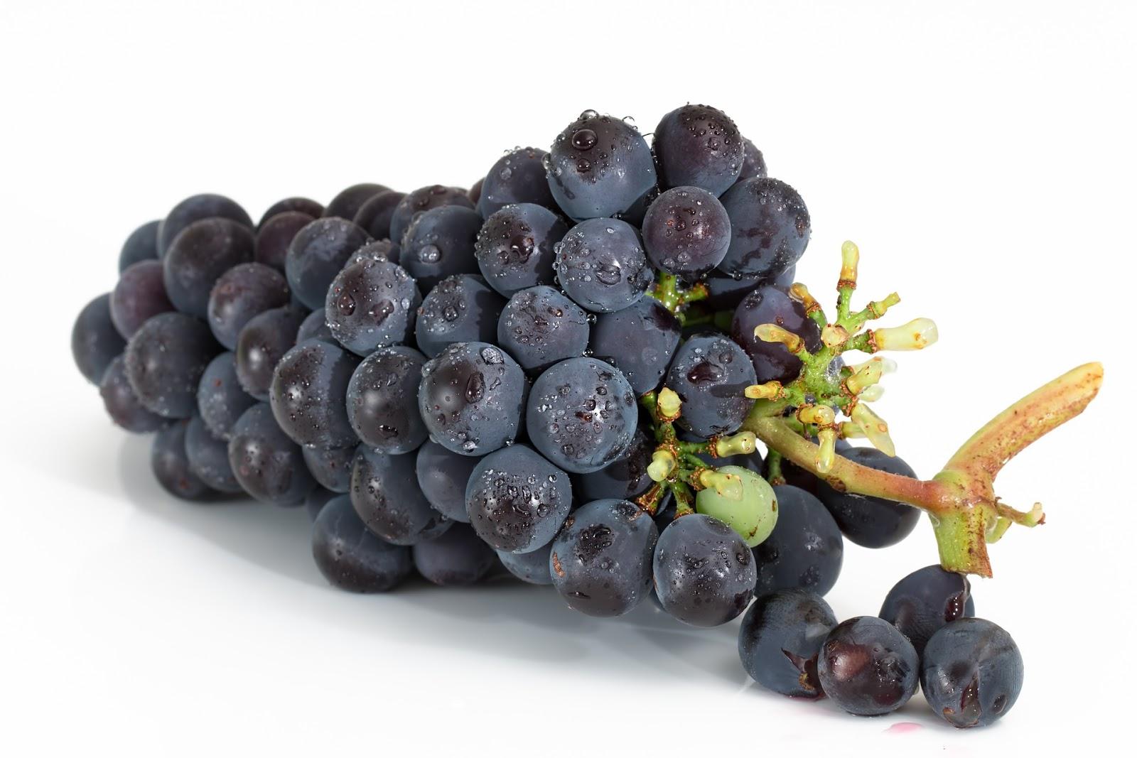 Apa manfaat buah Anggur