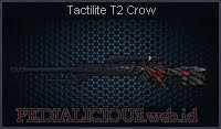 Tactilite T2 Crow