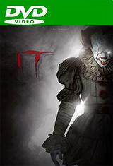 It (Eso) (2017) DVDRip Español Castellano AC3 5.1 / Latino AC3 5.1
