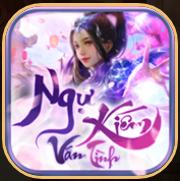 Ngự Kiếm Vấn Tình Việt Hóa Android IOS  Free VIP10 + Hàng Triệu KNB + Cả đống quà khủng | App tải game Trung Quốc