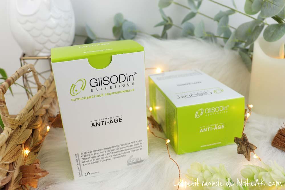 glisodin anti-âge avis