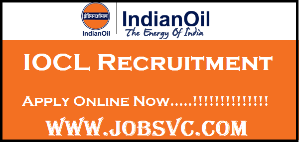 IOCL Northern Region Recruitment (2019) - 230 Vacancies for Technical