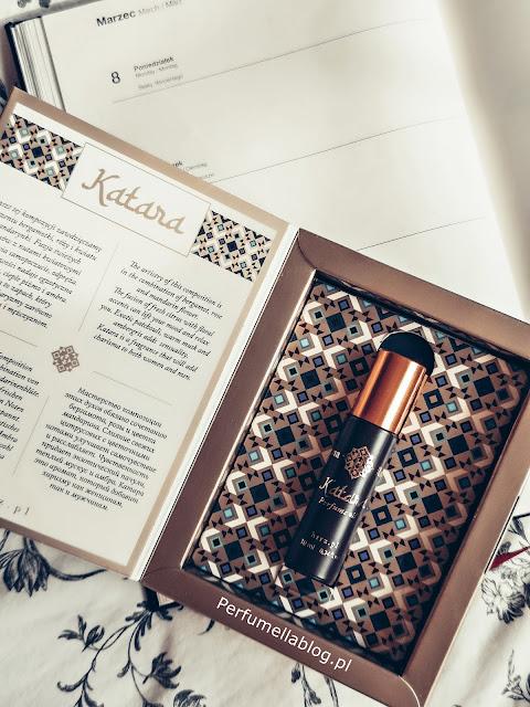 perfumy hrabina rzewuska katara