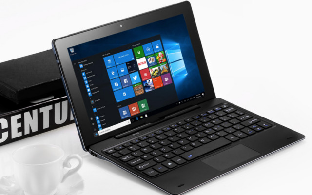 [Análisis] Pipo W1 Pro, CPU Intel, amplia conectividad y 64GB de almacenamiento