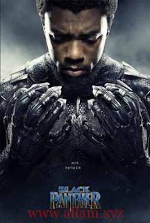 مشاهدة فيلم Black Panther 2018 مترجم