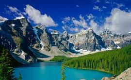 Jasper - Travel to Canada's Rocky Mountain Paradise