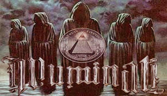 Illuminati: Os Controladores do Sistema Global